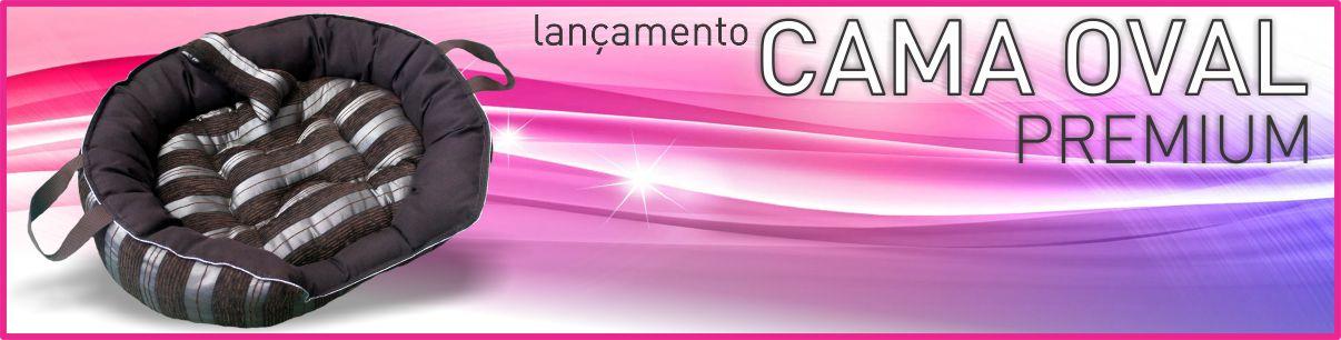 Cama Oval Premium
